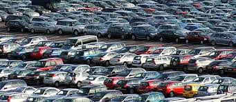 'N1tn Spent On Vehicle Importation In 2012' – NAC