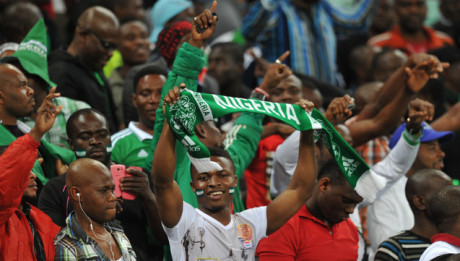 Super Eagles mobilise support