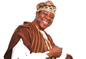 music maestro, King Sunny Ade, shares his life experiences