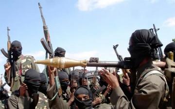 BORNO Boko Haram Kill 27, Torch 300 Homes, Wound Dozens