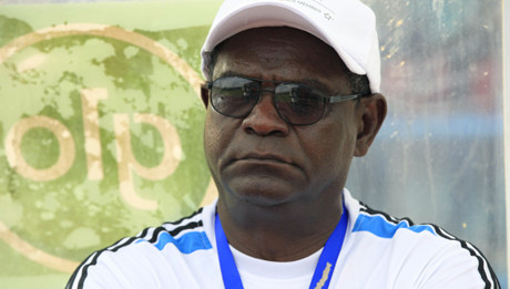 Ethiopia coach congratulates Nigeria for World Cup spot