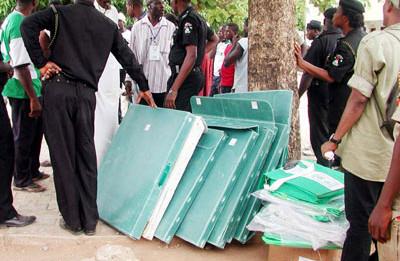 INEC-materials