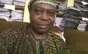 Kogi Gov's Convoy Kills Ex-ASUU President, Iyayi