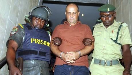 Lebanese Dealers Jailed for Life
