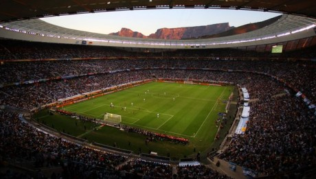 Tickets Go on Sale for 2014 CHAN in South Africa