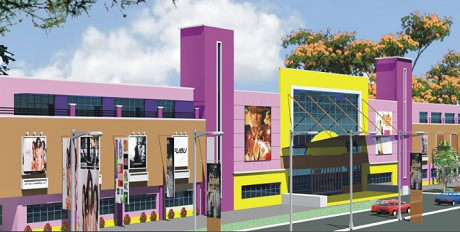 Cocoa Mall commissioned in Ibadan