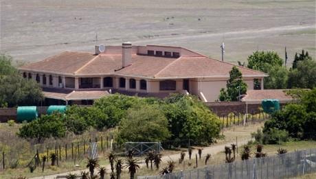 Gunu Village