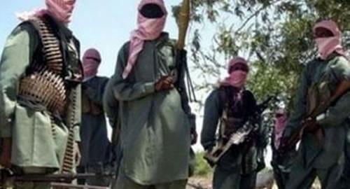 JTF kills scores of Boko Haram members in Borno