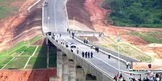 Nigeria Road Projects
