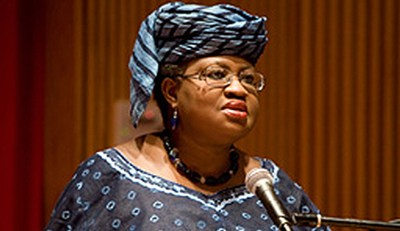 The Coordinating Minister for the Economy and Minister of Finance, Dr. Ngozi Okonjo-Iweala, has warned that the Nigerian economy may be in a precarious situation if the private sector does not join hands with government to create jobs and reduce inequality in the country.