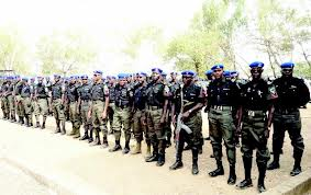 140 Cultists Nabbed In Delta State