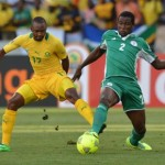 African champions Nigeria will train in Houston, United States for the 2014 World Cup in Brazil