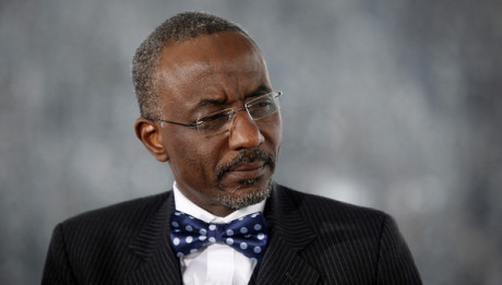 Nigeria's Sanusi Says Independence Is Successor's Main Issue