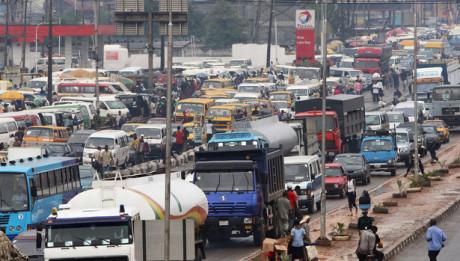 Nigeria Considers Doubling Diaspora Bond to Lure Citizens