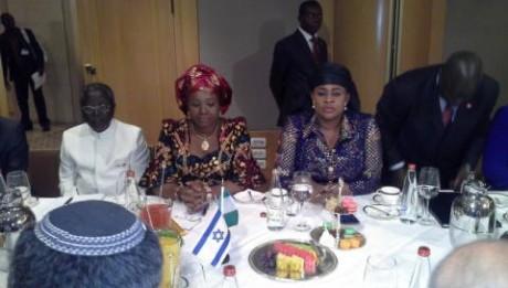 Nigeria Israel