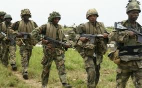 Nigerian Army Kills 38 Boko Haram Terrorists in Borno