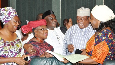 Stakeholder urges FG to review port tariffs for more revenue