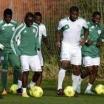 Eagles to Camp in Mexico for World Cup