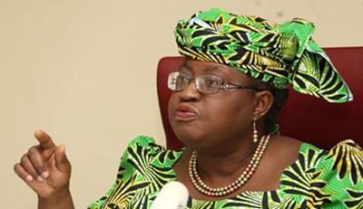 Ngozi-Okonjo-Iwea