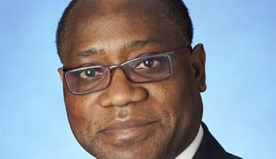 Olusegun-Aganga