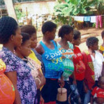 Ondo baby factory: Immigration arraigns 10 suspects
