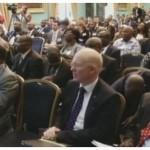 Nigeria, UK Hold Talks On Economic Development