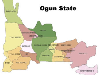 Ogun attracts 43 manufacturing firms in 3 years