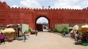 Lagos China Town