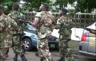 Lesotho Coup Attempt