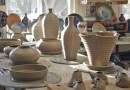 Nigeria's beautiful pottery