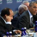Obama hails African relationship