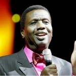 Pastor Adeboye offerred prayers for Ebola, Chibok girls