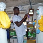 Patient suspected having Ebola tests negative in Sweden