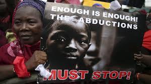 Boko Haram kidnap more than 25 schoolgirls In Nigeria