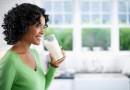 Drinking lots of milk may shorten women's lives
