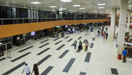 FAAN improves security progress at the airports