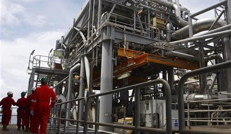 Ghana to Reduce Gas Import From Nigeria