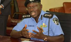 IG requests a nationwide audit of police armouries