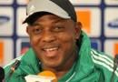 Keshi to return as head coach of Super Eagles
