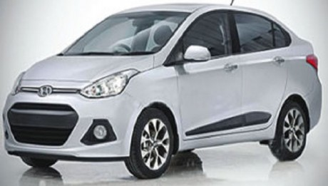 Stallion Motors reveals made-in-Nigeria Hyundai Grand i10