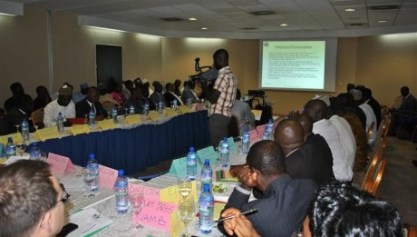 CBN Trains 680 Certified Microfinance Bankers