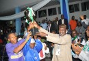 Dr Ojeriko - Why Cross River Is Ruling School Sports Festivity