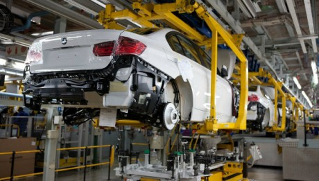 FG targets investment of N48bn from auto sector