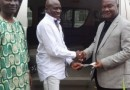 Fashola extends support to Benola's vision for cerebral palsy