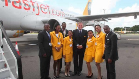 Fastjet Established To Make Zambia Next African Hub