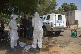 Mali will try to track 343 contacts in 2nd Ebola wave