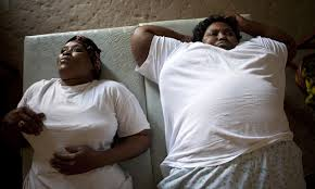 Obesity linked to 10 common cancers