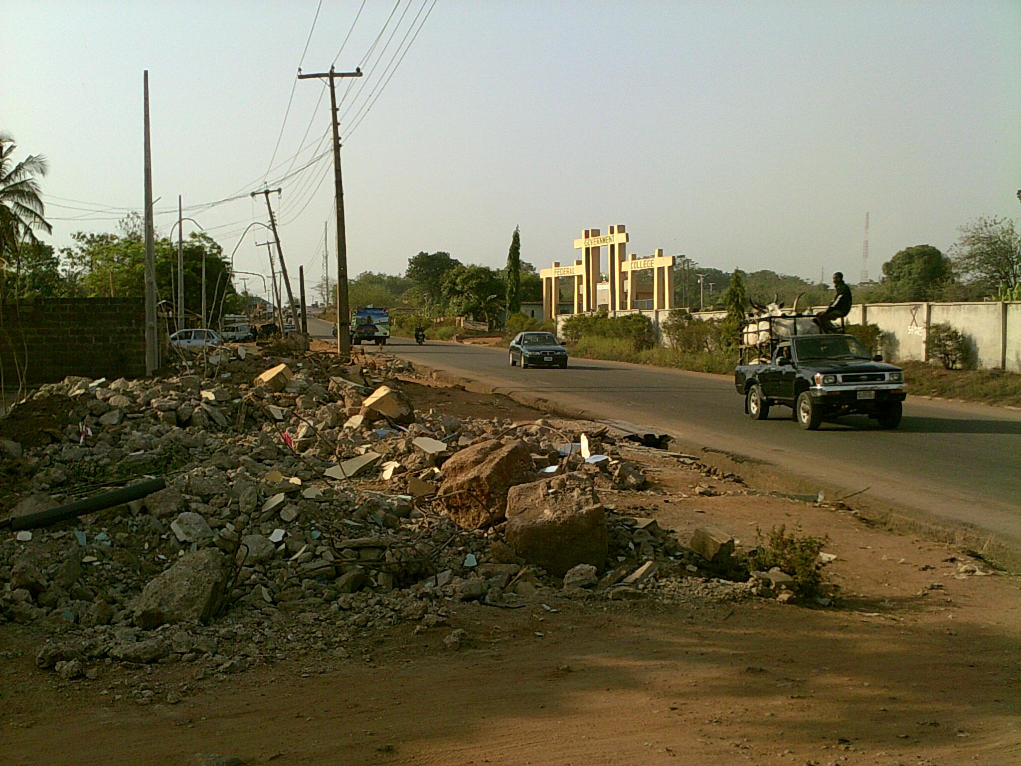 Ogbomoso