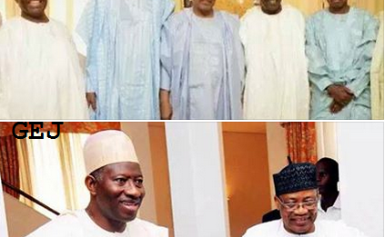 APC And Their Hypocrisy & Visit To IBB