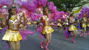 Calabar Carnival Remains to bethe Greatest Show in Africa